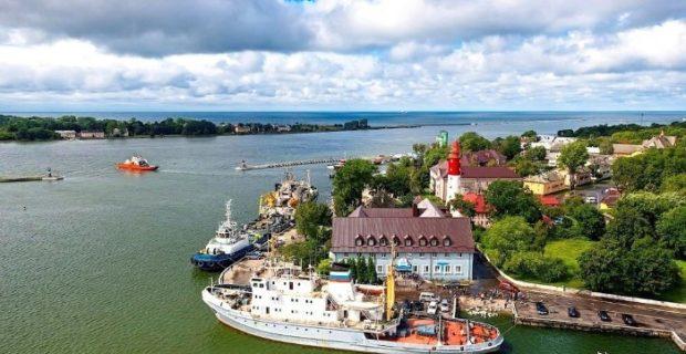 Балтийск фото 2