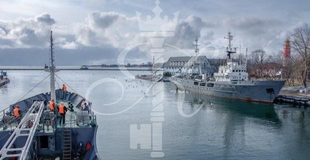 Балтийск фото 3