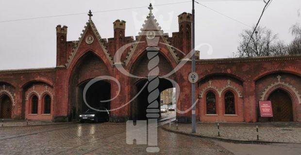 Экскурсия по Калининграду