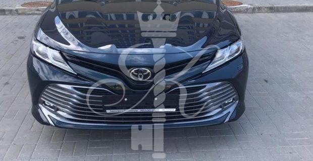 аренда автомобиля Тойота Камри