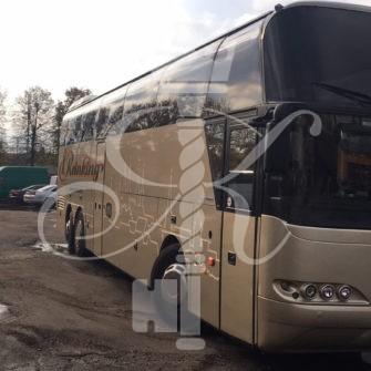 Автобус NEOPLAN (55 мест)