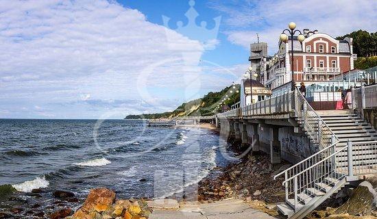 Экскурсия «Сокровища Балтийского побережья»