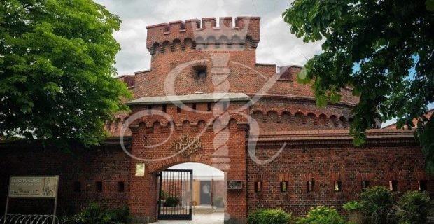 Музей Янтаря в Кенигсберге/Калининграде