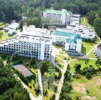санаторий в Беларуси
