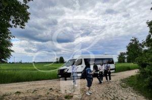 Автобусная экскурсия по Калининградской области