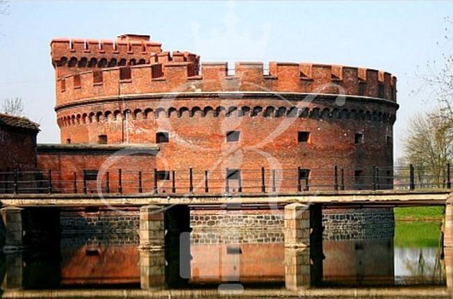 форт Калининграда