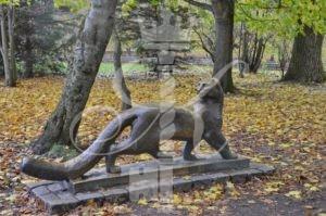 парк скульптур фото 3