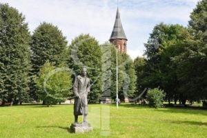 парк скульптур фото 4