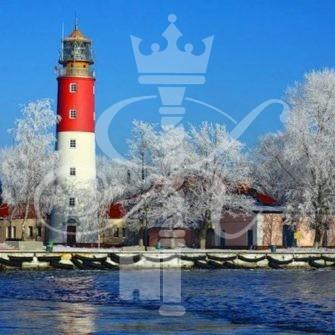 Новогодняя экскурсионная программа «Из закрытого города в открытое море»