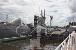 подводная лодка Б-143