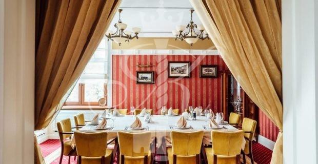 гостиница «Чайка» - ресторан