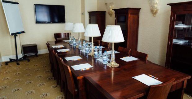 гостиница «Чайка» - конференц зал
