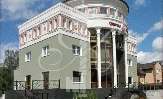 Отель «Вилла Гламур»