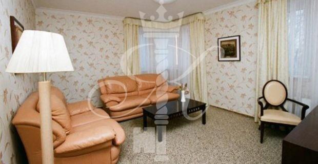Отель «Вилла Гламур» номер Люкс
