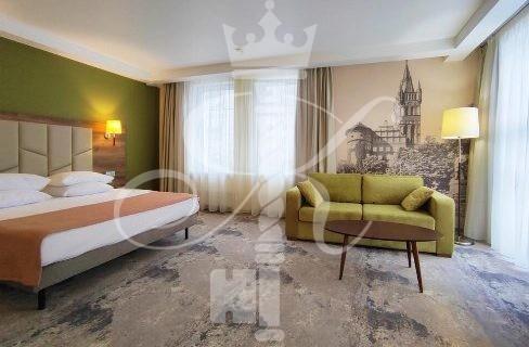 Гостиница «Кайзерхоф»