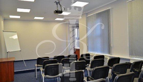 гостиница Москва - конференц зал