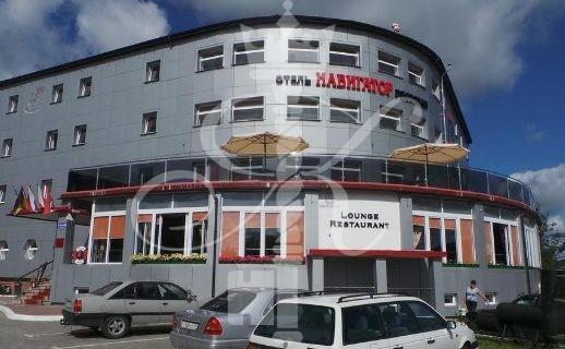 Отель «Навигатор» фото 1