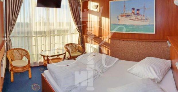 Отель «Навигатор» фото 4