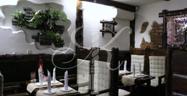 Гостевой дом «Робинзон» - ресторан