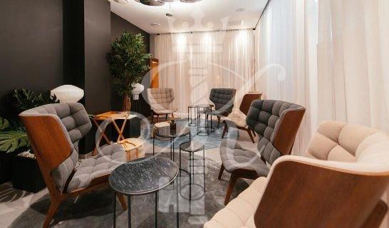 Гостиница «Crystal House Suite Нotel & SPA» фото 2