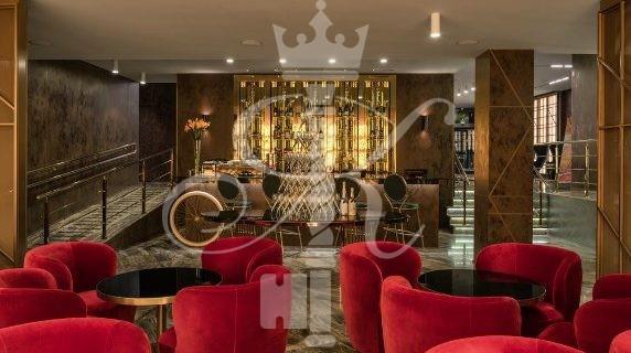 Гостиница «Crystal House Suite Нotel & SPA» фото 6