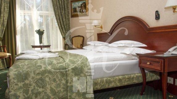 Отель Royal Falke Resort & SPA номер