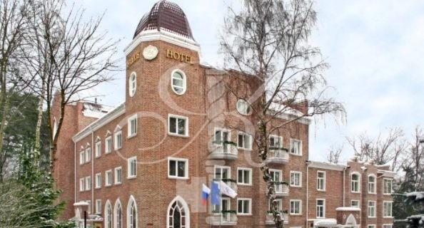 Отель Royal Falke Resort & SPA