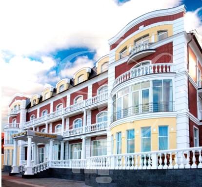 Отель «Гранд Палас» ★★★★★