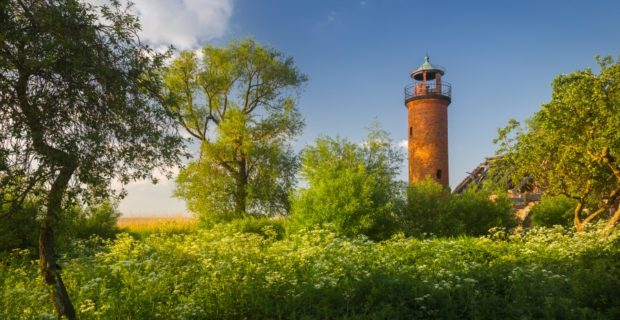 Экскурсия «Легенды старого маяка» фото 3