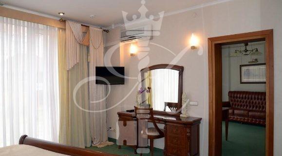 Отель «Олимп» фото номера