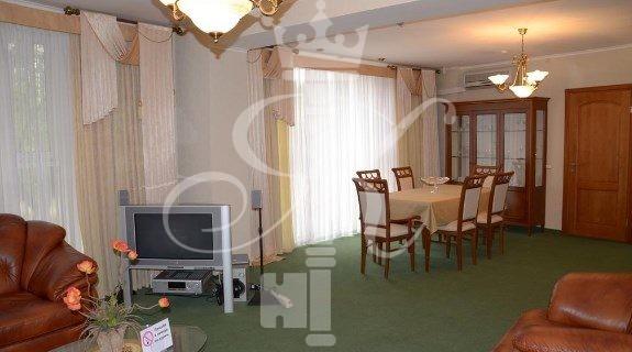 Отель «Олимп» фото номера 2
