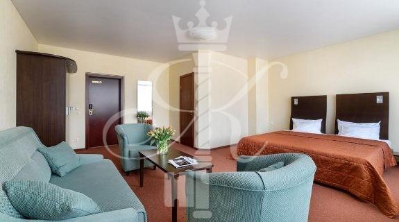 Отель «Раушен» фото 2