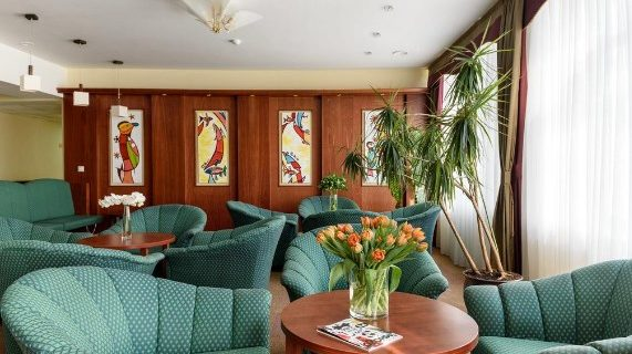 Отель «Раушен» фото 3