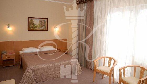 Отель «Самбия» номер