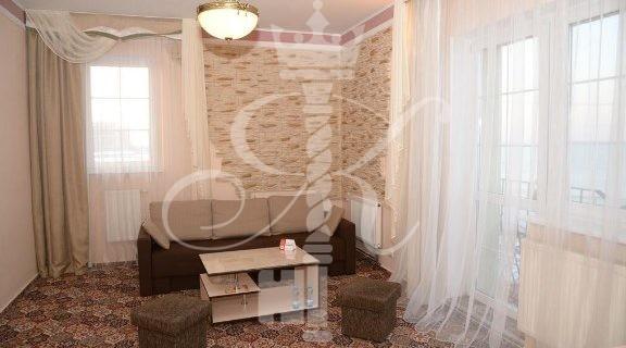 Отель «Самбия» номер 2