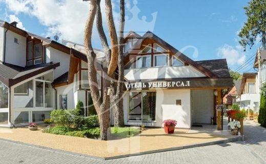 Отель «Универсал» Светлогорск