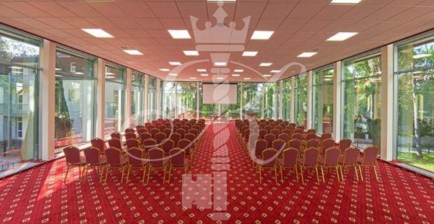 Отель «Универсал» конференц-зал