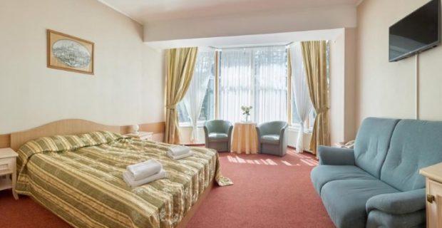Отель «Универсал» фото 5