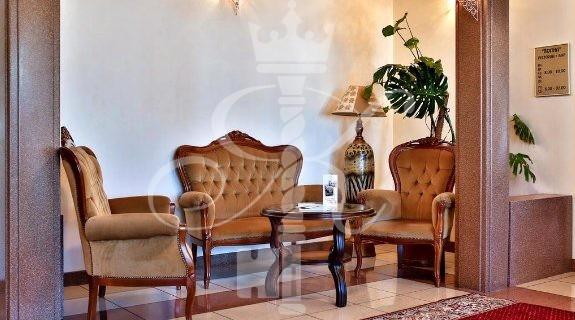 Отель-пансионат «Волна» фото интерьера