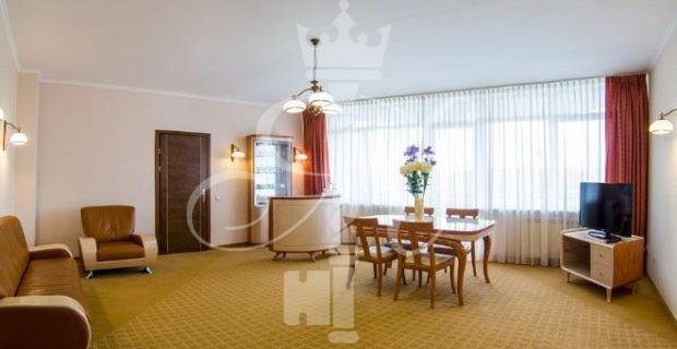 Отель-пансионат «Волна» фото номера