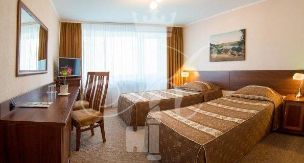 Отель-пансионат «Волна» номер 2