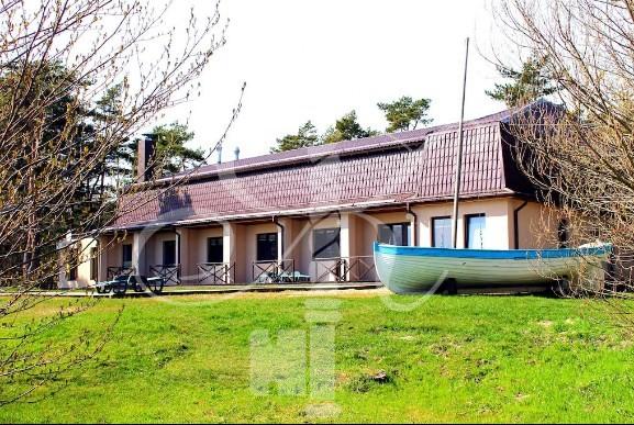Отель «Дом рыболова»