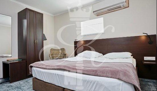 Отель «Альтримо» фото номера