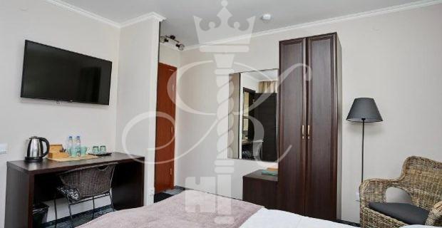 Отель «Альтримо» фото номера 2