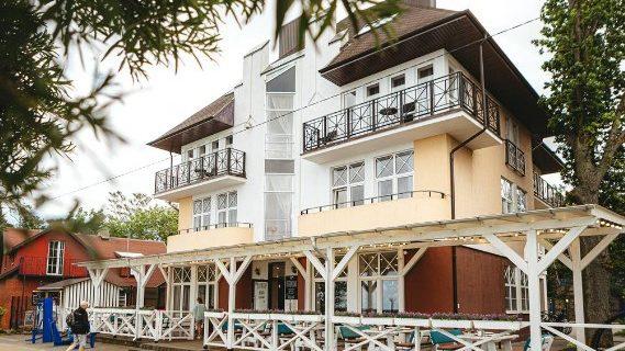 Отель «Априори» фото 2