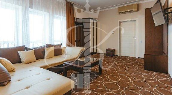 Отель «Априори» фото номера 2