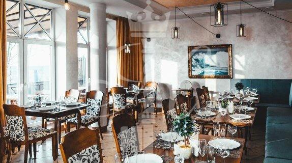 Отель «Априори» ресторан