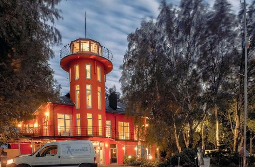 Отель «Акватория»