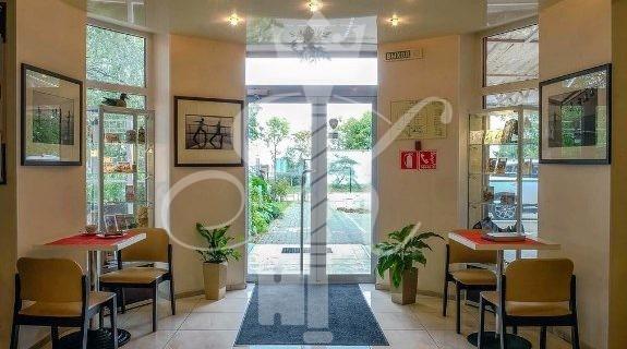 Отель «Акватория» кафе