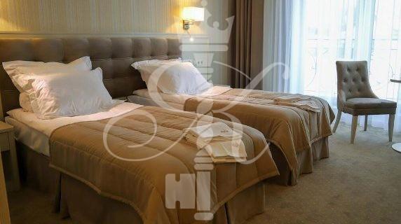 Отель «Аура» фото номера